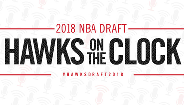 Hawks On The Clock: Episode 1