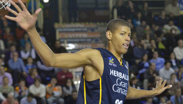 5 Things We Love About Walter Tavares