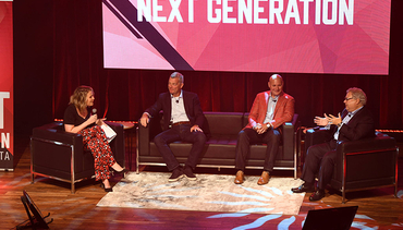 Atlanta Hawks Basketball Club Announces Major Next-Generation Initiatives at Season Preview Event