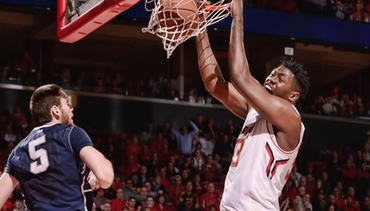 Draft Profile: Diamond Stone Will Be Sought-After Big Man