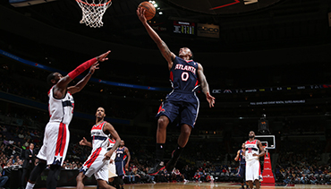 Gallery: Best of Jeff Teague