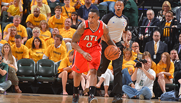 Teague Reflects on Season