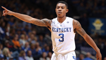 Draft Profile: If Hawks Go With Point Guard, It May Be Ulis