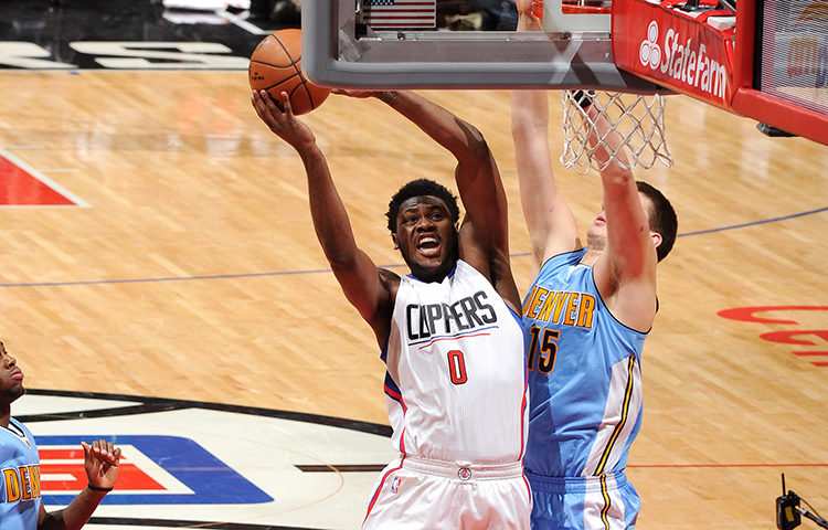 65a72232 Atlanta Hawks Acquire First-Round Pick, Diamond Stone and Jamal Crawford