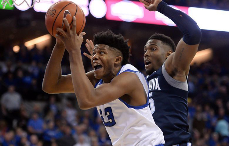 c4c4dff5de6 Draft Profile  7-Footer Justin Patton Could Be A Hawks Target ...