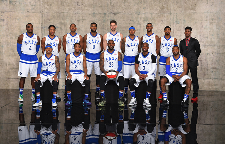 an essay about the nba all star game in atlanta The atlanta city council is asking the nba to move the 2017 all-star game from charlotte to atlanta after the north carolina general assembly passed house bill 2, repealing portions of charlotte's nondiscrimination ordinance.