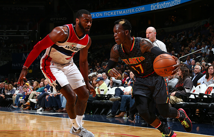 Paul Millsap: Wizards were playing 'MMA'