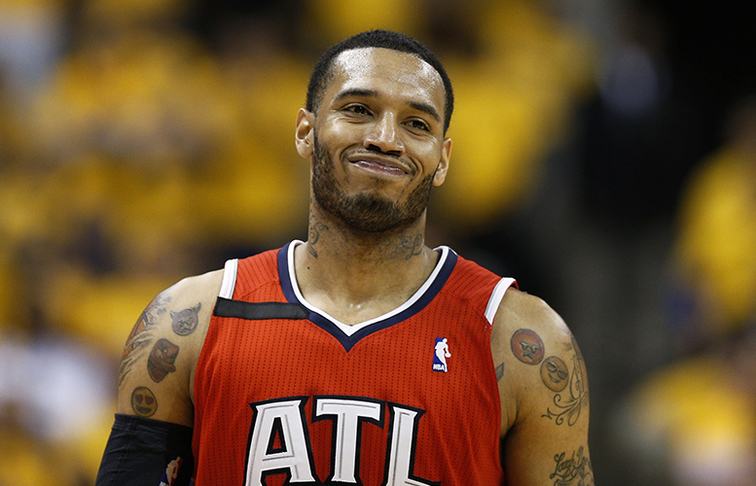 Mike Scott Gives Some Hilarious Answers To Questions About His Emoji