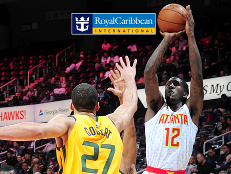 Hawks Cruise To Victory After Stellar Second Half Against Jazz