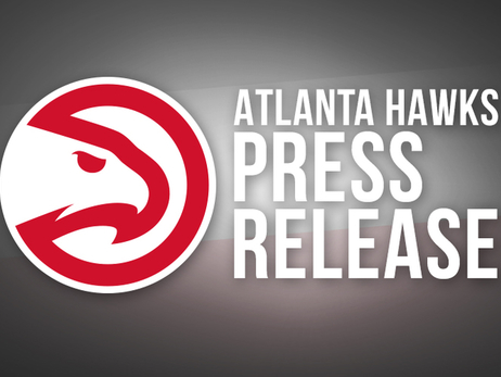 Hawks Announce Verizon As Club's Official Wireless Provider