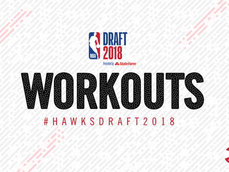 2018 Pre-Draft Workouts: Day 15