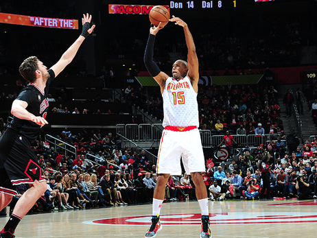 7 Impressive Stats From Al Horford's Season