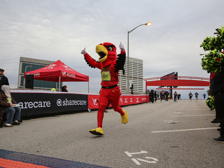 PHOTOS: Fast Break 5K Presented By Sharecare