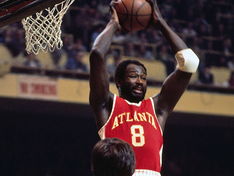 Walt Bellamy: An Atlanta Icon On and Off the Court