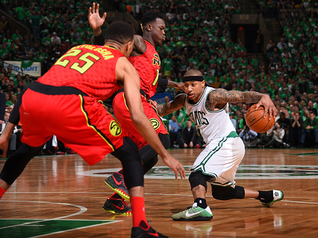 Will Hawks Use More Small Ball In Game 6?