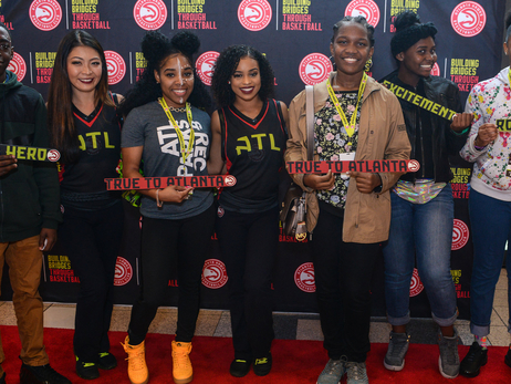 Hawks Host Successful Black Panther Screening For Over 150 Kids