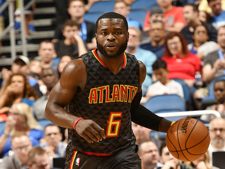 Hawks Request Waivers On Will Bynum