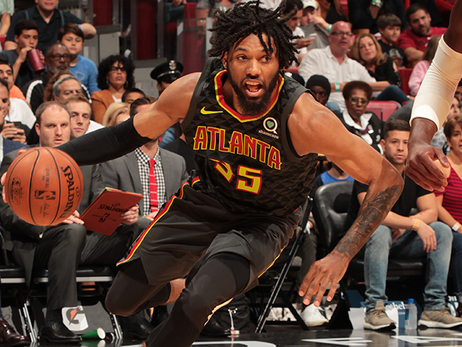 Five Things to Know About DeAndre' Bembry's 2017-18 Season