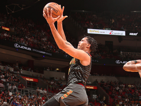 Five Things to Know About Damion Lee's 2017-18 Season