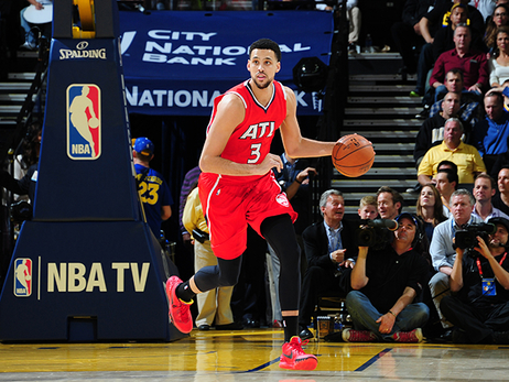 Austin Daye Scores 52 Points In Pro-Am Game