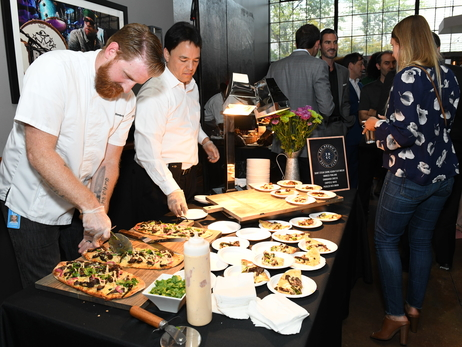 Philips Arena Continues To Transform Food Experience With Addition of Six Popular, Local Restaurants