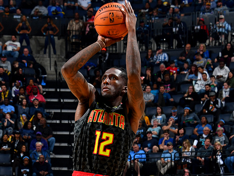 Hawks Not Enough for Grizzlies