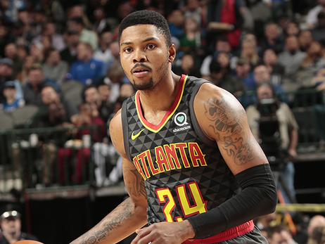 Kent Bazemore Injury Report