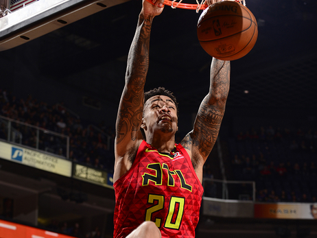 Hawks Fight Hard For Win in Phoenix