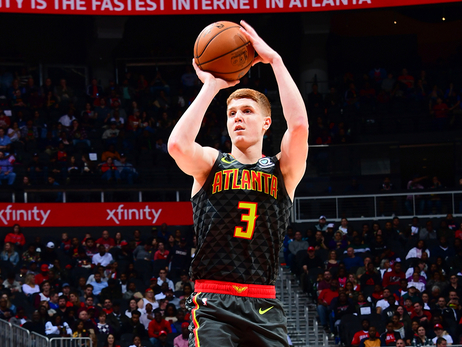 Hawks Beat Pelicans With Impressive Shooting Night