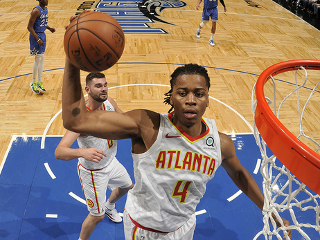 Five Things to Know About Deyonta Davis' 2018-19 Season