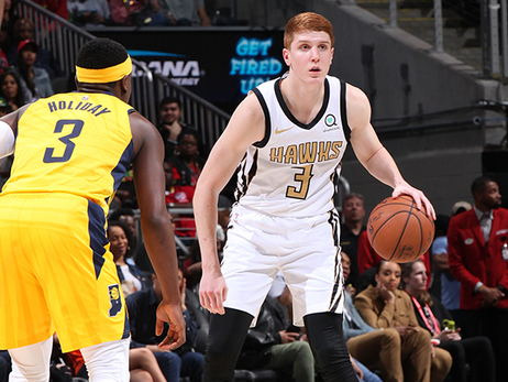 Seven Important Facts About Huerter's Rookie Season