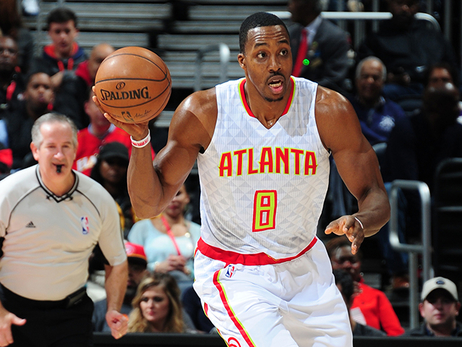 Hawks Get Second Straight Win, Knock Off Pistons