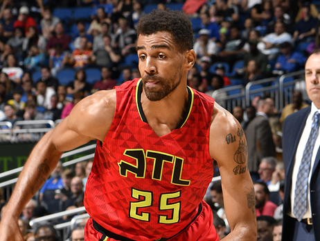 Sefolosha Among League Leaders In Steals