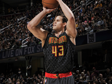 Humphries Produces In Spot Rotation Duty
