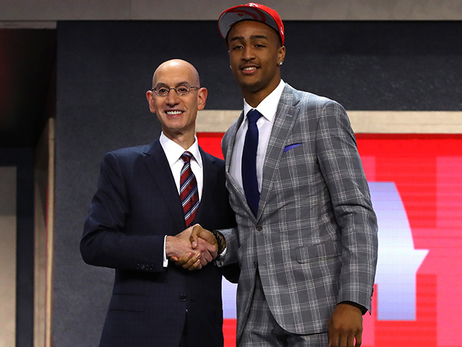 Trivia: Hawks' First-Round Picks Since 2007