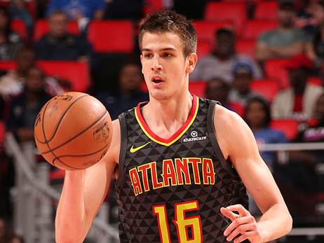 Hawks Assign Brussino To Erie BayHawks of G League