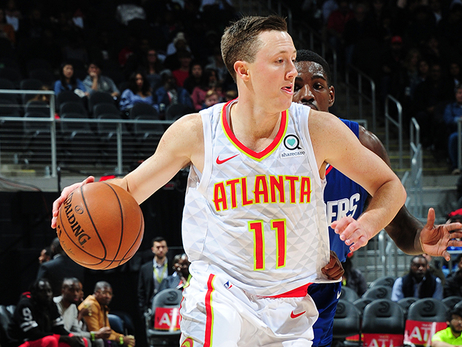 Hawks Transfer Josh Magette and Andrew White III Back to BayHawks