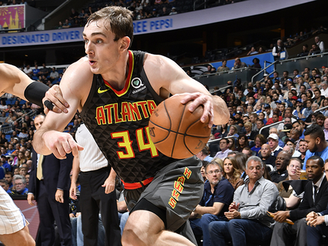 Six Things to Know About Tyler Cavanaugh's 2017-18 Season