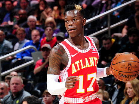 10 Things to Know About Dennis Schröder's 2017-18 Season