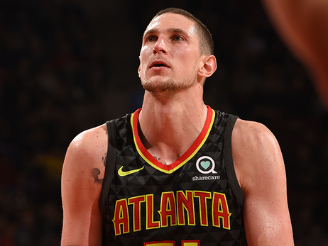 Six Things to Know About Mike Muscala's 2017-18 Season