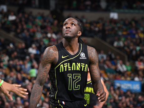 10 Things to Know About Taurean Prince's 2017-18 season