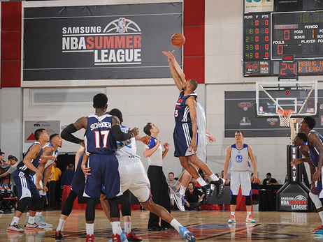 Hawks Hold Off Warriors For Opening Round Win