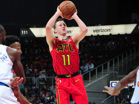 Six Things to Know About Josh Magette's 2017-18 Season