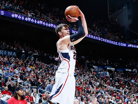 Kyle Korver Added to NBA Eastern Conference All-Star Squad