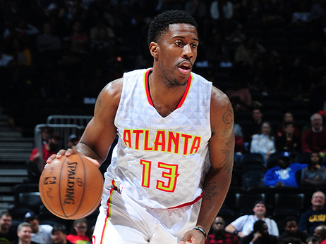Hawks Request Waivers On Lamar Patterson