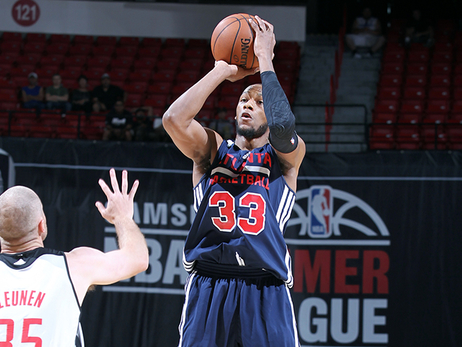 9 Things We Took Away From Summer League