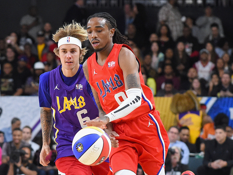 For The Culture! Atlanta Native Quavo Wins MVP of Celebrity Game