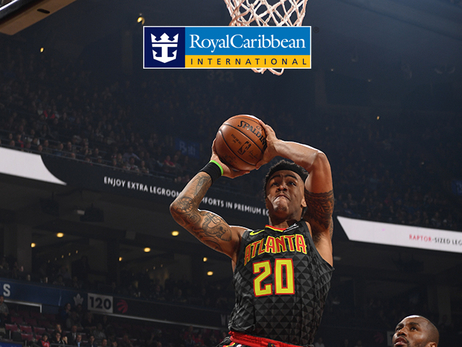 Hawks Show Spark Against Top Team in East