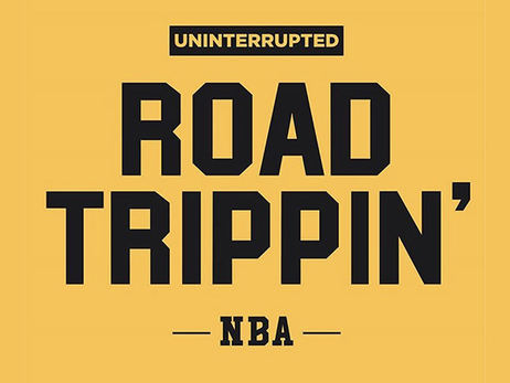 Road Trippin' ATL: Sleeping On Air Mattresses and Fan Q&A