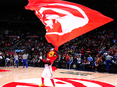 Hawks, Warriors Stage Classic In New Age of NBA